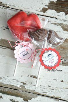 Valentine's Day Printables - The Idea Room