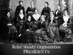 Match the Relief Society Presidents to their Legacy, for Deseret News, by Jan Tolman, Music in slideshow is 'As Sisters in Zion' sung by Jessie Clark Funk (I purchased on iTunes), link to the free slideshow, terms of use at the end of the slideshow, please respect music property, etc.