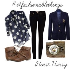 """""""Harry Styles inspired outfit"""" by sumaritolken on Polyvore"""