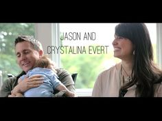 Caffeinated Conversations with Jason and Crystalina Evert - YouTube