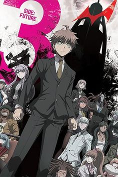 danganronpa a pinterest collection by christelle cam anime boys
