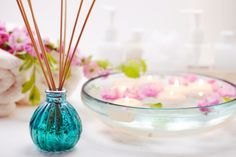 Six Easy Air Fresheners You Can Make at Home RightNow - how to make a reed diffuser and other homemade odor neutralizers and air fresheners