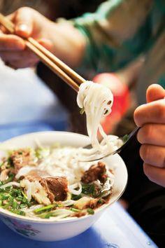 Vietnam Culinary Tour- Trip Advisor based on Travel + Leisure article