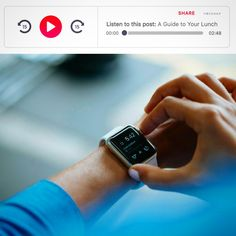 Discover the guide to your lunch hour workout by listening to this post by GoTime! https://gotime.co/blog/2017/03/11/fit-lunch-hour-workout/