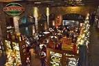 El Almacén en Argentina . Usted puede comer , beber y conocer amigos aquí .