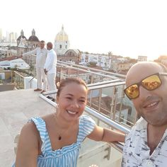 La Fantástica Cartagena