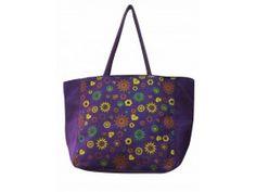 Sangeetha Jute Ladies Bag G01