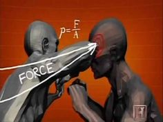Always strike with Force, your life may depend on it.