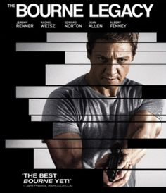 The Bourne Legacy (2012) movie #poster, #tshirt, #mousepad, #movieposters2