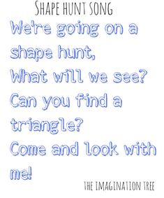 the+shape+hunt+song.jpg 532×640 pixels
