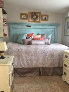 The REAL Housewives of Riverton: Lakley's Bedroom Makeover Decor, Bedroom Inspirations, Interior Design, New Room, Cozy House, Home, Bedroom Makeover, Home And Living, Home Bedroom