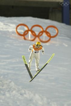 Ski Jumping Photos | Best Olympic Photos & Highlights