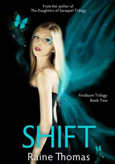 The Writer's Voice: Readers Asked, So I'm Delivering...a Deleted Scene from #SHIFT!