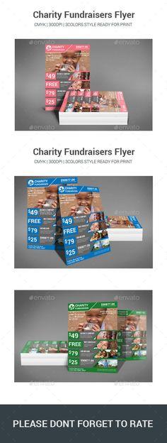 charity, charity event, charity flyer, charity fundraisers, concert - Disaster Relief Flyer