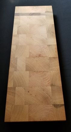Simple, beautiful and functional. Series board is perfect for slicing your homemade bread.Tapered ends perfect for carrying board.Handmade in Bloomfield, NB. Wooden Bread Board, Charcuterie Board, Avon, Boards, River, Homemade, Simple, Home Decor, Planks