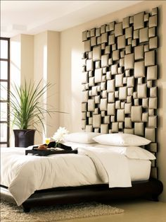 Over 270 Different Bedroom Design Ideas.  http://pinterest.com/njestates/bedroom-ideas/   Thanks to  http://njestates.net/
