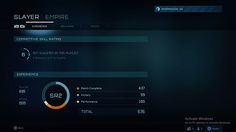 How to Rank Up Quickly in Halo 5: Guardians | HaloFollower