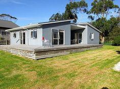 Northland/Mangawhai/Mangawhai Heads holiday home rental accommodation - Beachcomber Beauty - Mangawhai Holiday Home