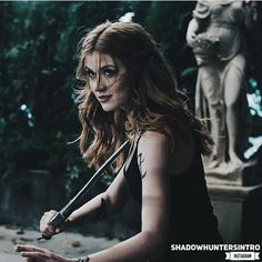 clary and shadowhunters image