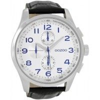 OOZOO watches make an affordable gift for any occasion, OOZOO is an never ending on-trend fashion statement timepiece. We have a HUGE range of OOZOO watches in stock. Fashion Watches, Chronograph, Leather, Fashion Design, Accessories, Collection, Jewelry