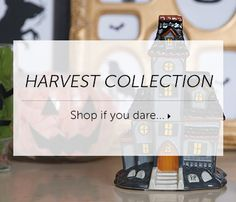 Audrey the arachnid us available now!  Check out the harvest collection!  :)