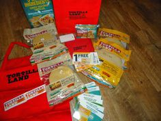 Fishful Thinking: TortillaLand Tortillas Giveaway and Easy Recipe Grilled Fish Tacos & Enter to win an iPad Mini Tablet! - Great giveaway for TortillaLand Tortillas, Fish Taco Recipe and enter to win a Mini iPad Tablet!  Good Luck! http://fishfulthinking-cbusch.blogspot.com/2013/11/tortillaland-tortillas-giveaway-and.html