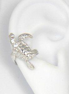 Turtle Earrings on Pinterest   Sea Turtle Jewelry, Turtle Jewelry ...
