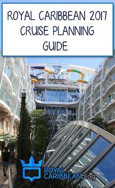 Royal Caribbean 2017 Planning Guide