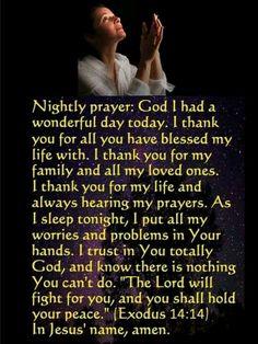 In Jesus name I pray Amen 🙏🏼 Prayer Scriptures, Bible Prayers, Faith Prayer, God Prayer, Bible Verses, Catholic Prayers Daily, Catholic Quotes, Religious Quotes, Spiritual Quotes