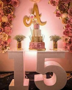 Read the latest hacks for quinceanera party center pieces; Take into consideration serving a small meal part of your quinceanera day reception. This w… - New Site Quinceanera Planning, Quinceanera Decorations, Quinceanera Party, Quinceanera Dresses, Themes For Quinceanera, Sweet 15 Quinceanera, Quince Themes, Quince Decorations, Wedding Decorations