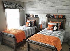 53 Best Little Boys Bedroom Ideas images | Boy room, Kids ...