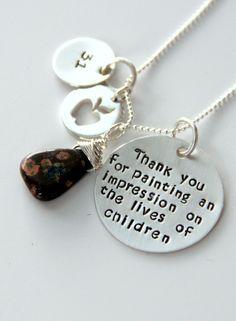 Art Teacher Gift, Artist Gift, Gift For Your Teacher, Retirement Gift, Mentor Sabbatical Gifts,Gift for Artist, Painting