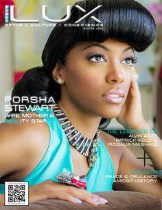 Porsha Stewart-RHOA