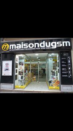 Boutique Maisondugsm