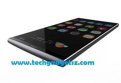 ZTE Star 3 rumoured to come with 4K display - GSMArena.com news