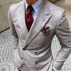 { Sé el acompañante Perfecto a una Boda } #trajesdecaballero #trajesdeboda