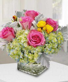 Custom flower arrangement by Marco Island Florist from Marco Island, Florida Naples