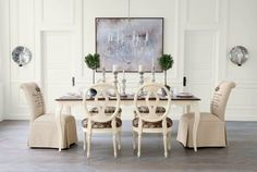 Chair Covers For Dining Room On Pinterest 17 Pins