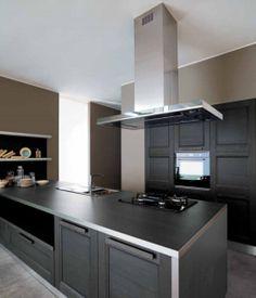 cocinas con vista al salon - Buscar con Google