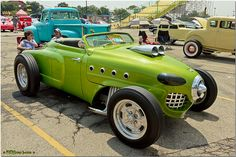 Studebaker Torpedo by Mark O'GradyMOSpeed