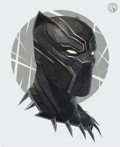 #BlackPanther #Marvel