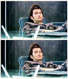 His Face Alone Deserves an Emmy. | 27 Photos Of David Tennant That Will Make Your Panties Drop.
