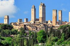 Chianti's Best Landscapes and Wine Tour, Florence