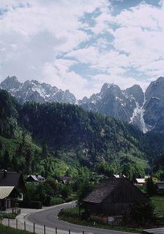 Gosau | Austria (by redmetalzero)