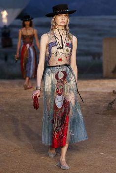 Christian Dior Spring/Summer 2018 Resort Collection   British Vogue
