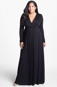 Rachel Pally Caftan Maxi Dress (Plus Size) available at #Nordstrom