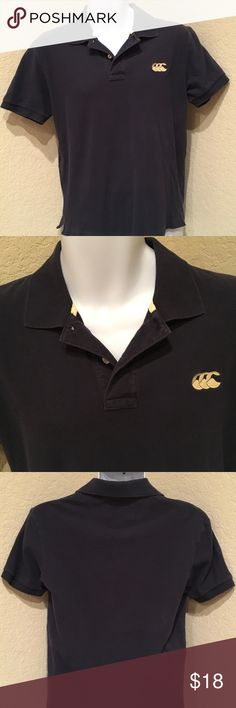 Canterbury of New Zealand Played In Heaven Shirt I'm not sure this has ever been worn or washed***It is in excellent to new condition***Size small***Purchased at Saks with Avenue Canterbury of New Zealand Shirts Polos