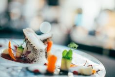SANA Hotels chefs brought the finest cuisine to Lisbon fish & flavors. Enjoy some of the most memorable moments and find out more about our hotel's restaurants here: http://bit.ly/1U9uYDX