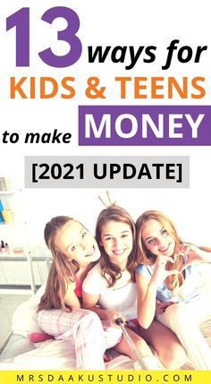 Online jobs for students that pay well. How to make money for teens at home. Free Money Now, Way To Make Money, Earn Money Online Fast, Earn Money From Home, Making Money Teens, Apps That Pay You, Student Jobs, Money Problems, Parenting Teenagers