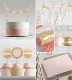 These Bridal Shower Printables are Fun for Guests (+ Giveaway!)